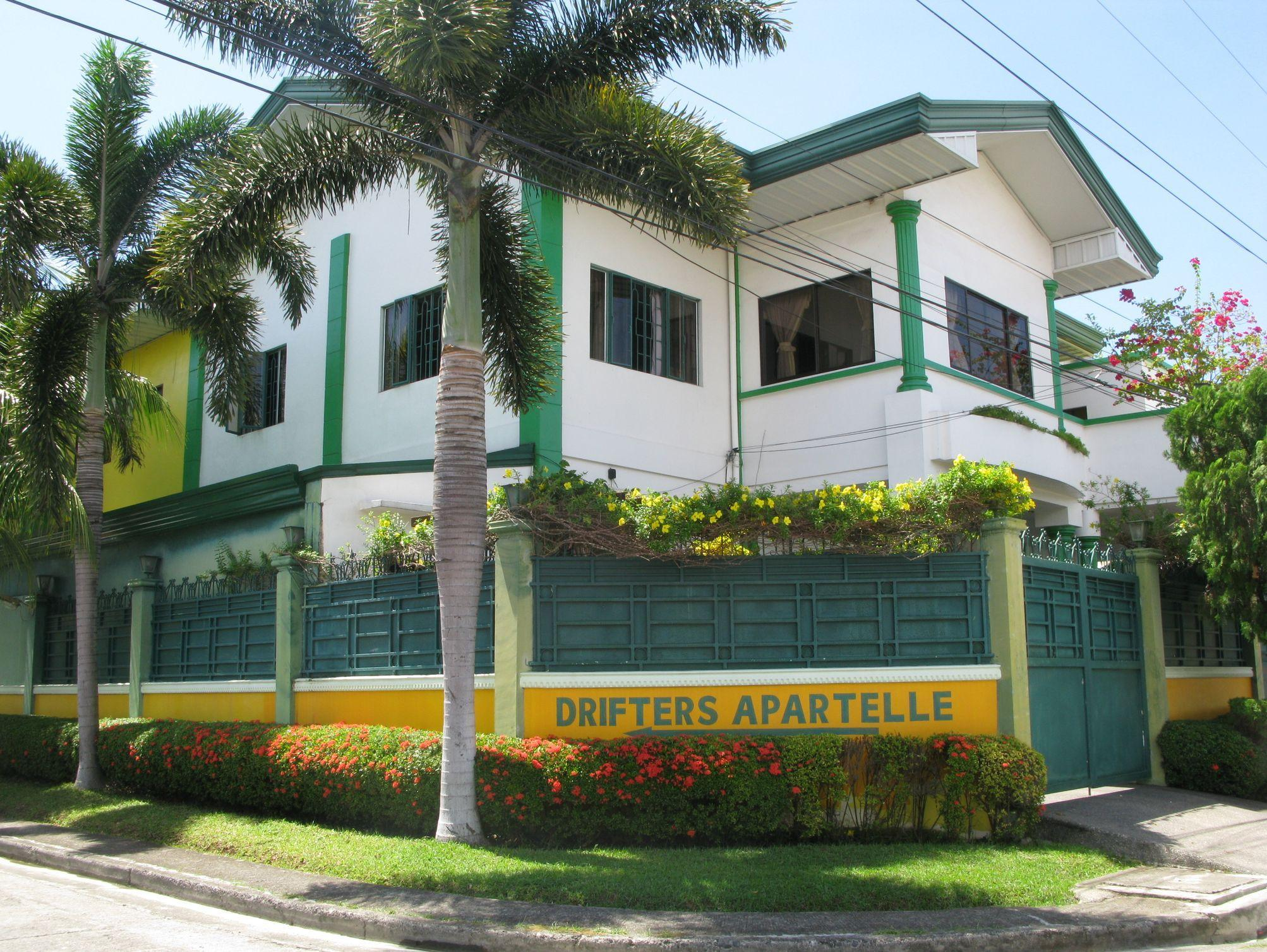 Drifters Guest House And Apartelle