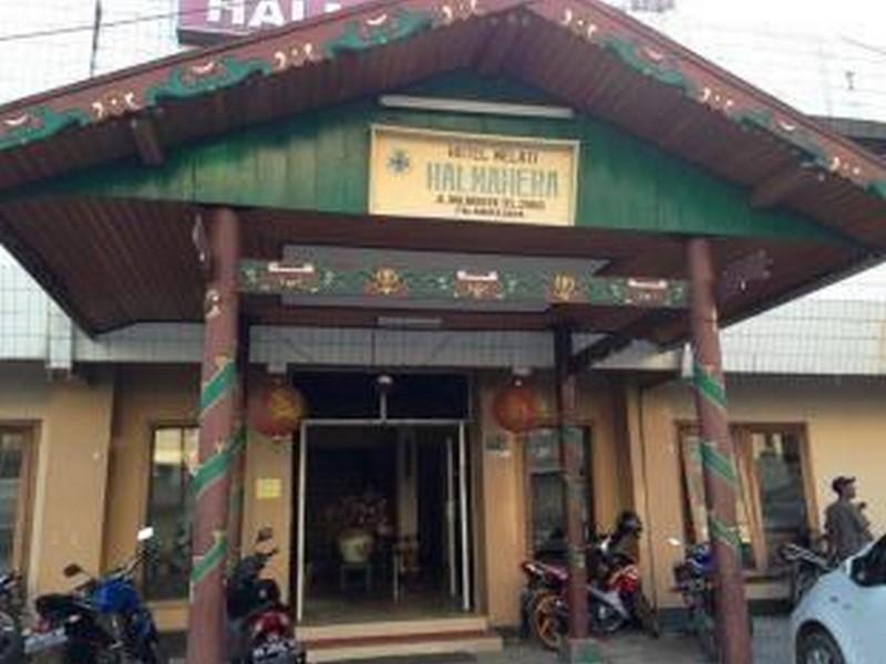 hotel halmahera in indonesia asia