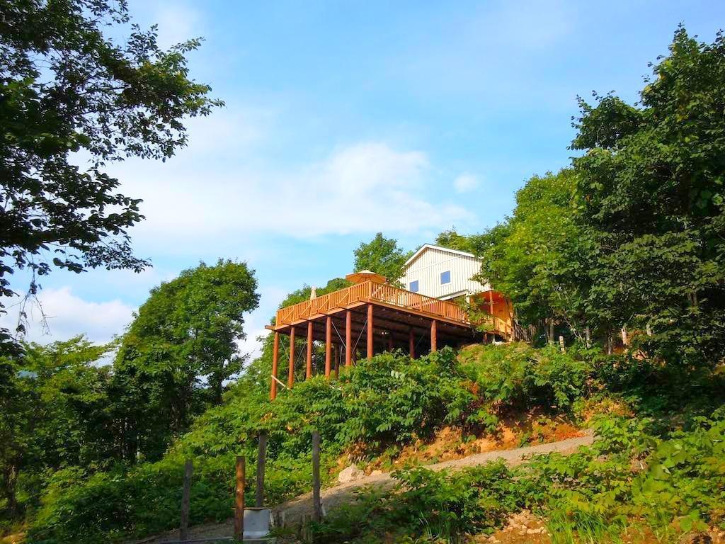 Niseko Villa Nupuri Leben