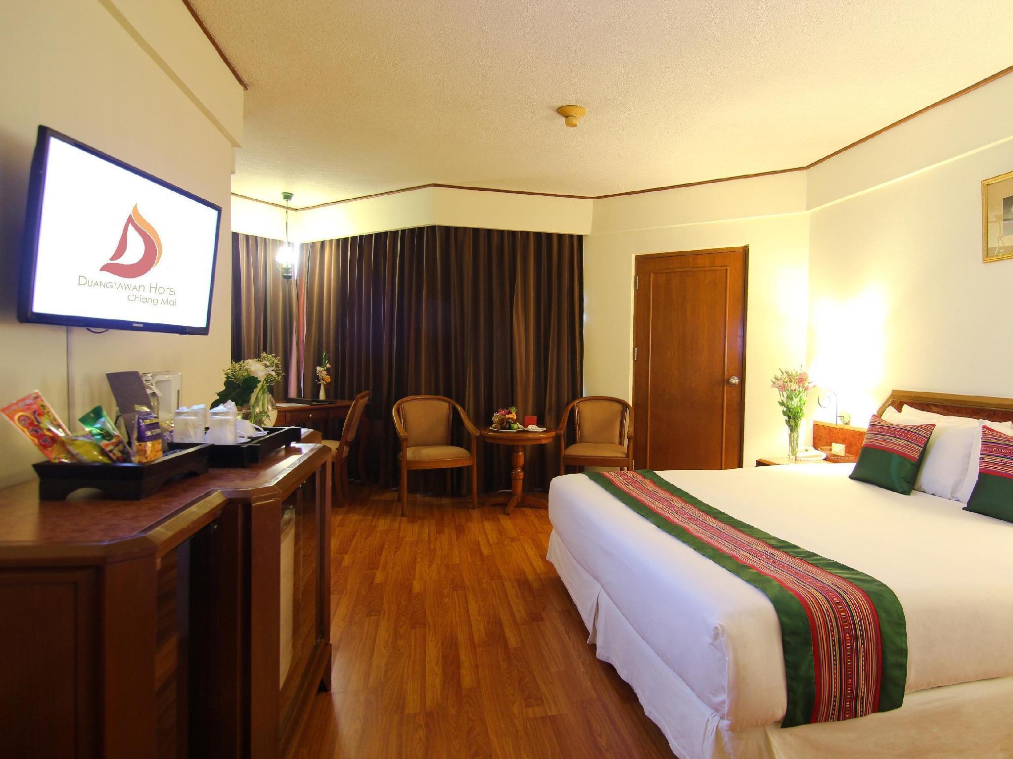 Central Duangtawan Hotel