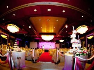 Hansa JB Hotel Hat Yai - Ballroom