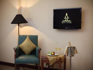 Hansa JB Hotel Hat Yai - Interior