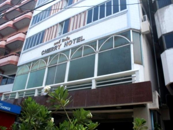 Cherry Hotel Pattaya