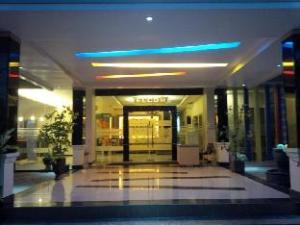达芬奇酒店 (Hotel Davinci)