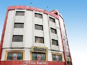 Orbit Hotel