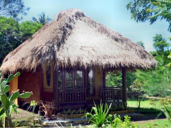 Amigos Bungalow Lombok