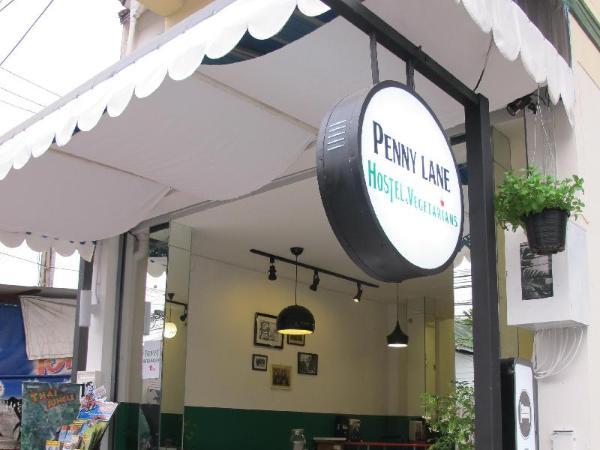 Penny Lane Hostel & Vegetarians Chiang Mai