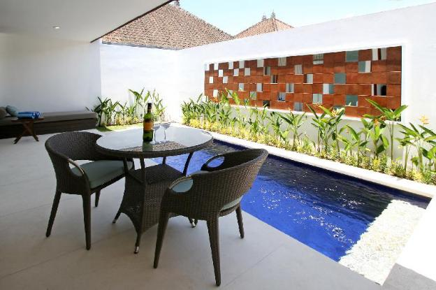 Smart Comfort Batu Jimbar Apartment