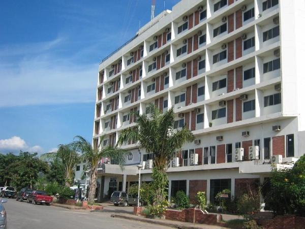Pinnacle Wangmai Satun Hotel Satun