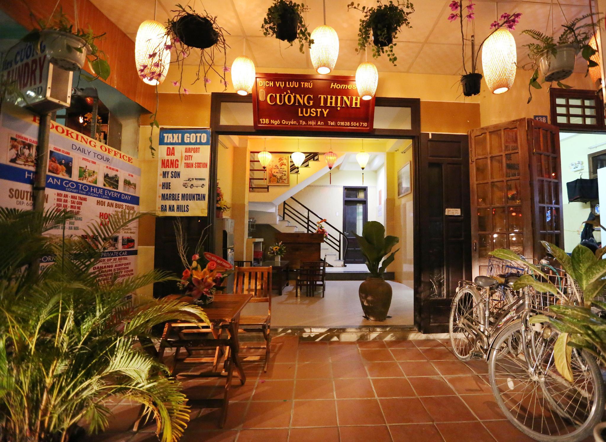 Cuong Thinh Homestay