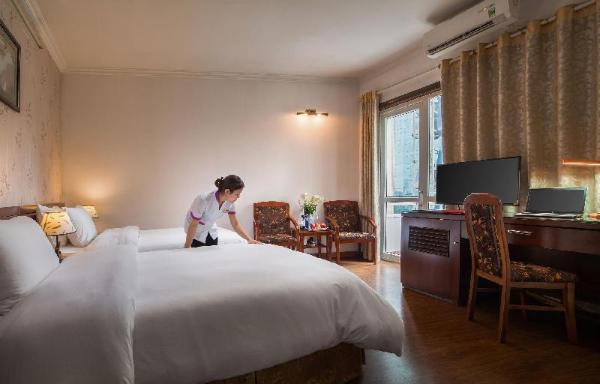 Aontel Grand Hotel Hanoi