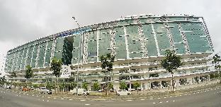 MyHome-Residence Suite @ Sutera Avenue KK