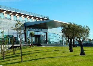 拉各斯維拉港風酒店