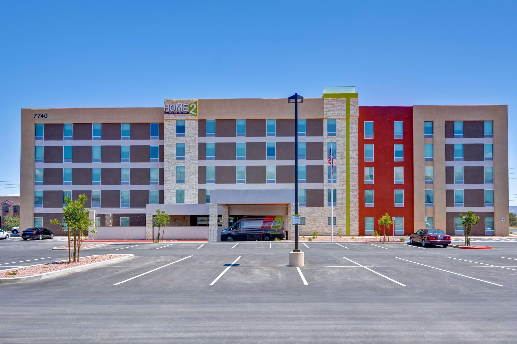 Home2 Suites by Hilton Las Vegas Strip South