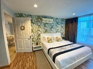 [バンセーン]アパートメント(60m2)| 1ベッドルーム/1バスルーム MODERN APARTMENT WITH VIEW NEXT TO BANGSAENBEACH