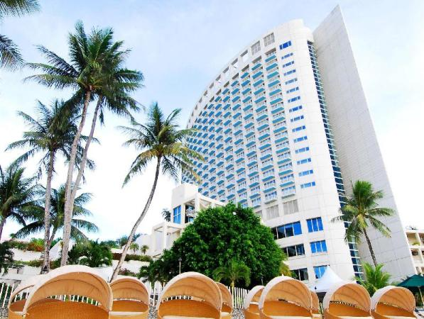 The Westin Resort Guam Guam