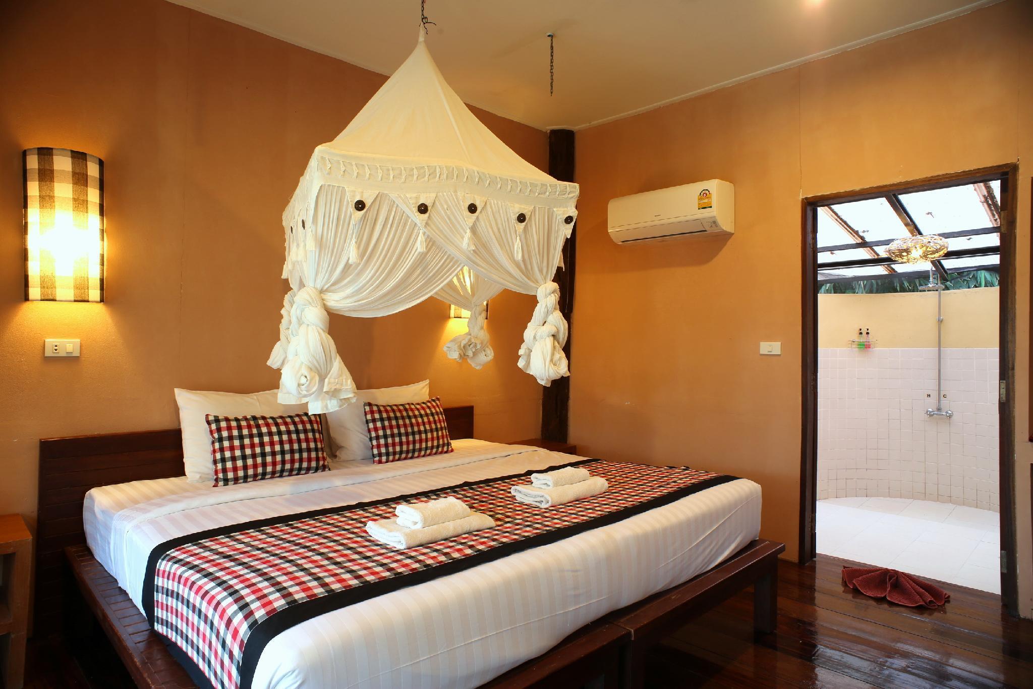 Thapwarin Resort ทับวารินทร์ รีสอร์ท