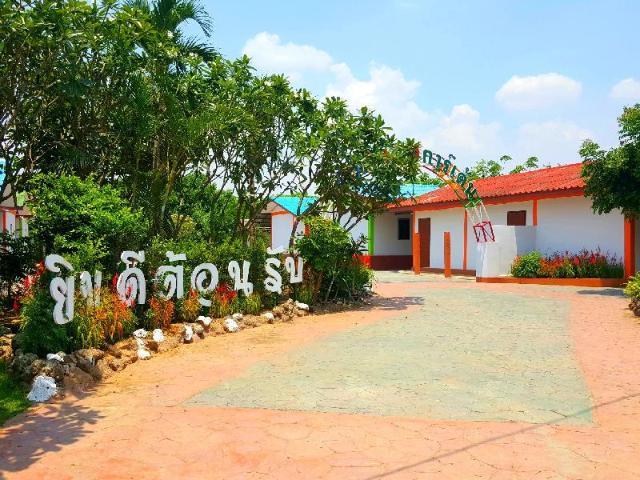 บังกะโล 10 ห้องนอน 10 ห้องน้ำส่วนตัว ขนาด 20 ตร.ม. – สตึก – PP Na-lao Garden