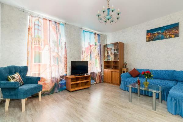 Venice apartment in the heart of Moscow Moscow