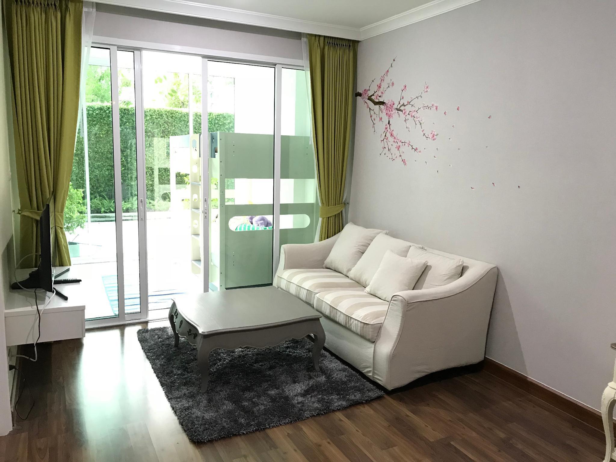 Review My Resort Huahin D106