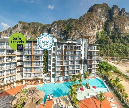 Sea Seeker Krabi Resort (SHA Plus+) Krabi