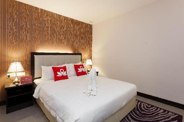 ZEN Rooms Near SOGO Kuala Lumpur