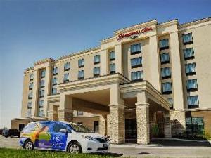 Hampton Inn by Hilton Winnipeg