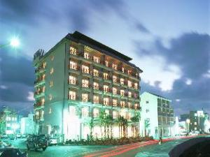 關於海洋大飯店 (Ocean Grand Hotel)