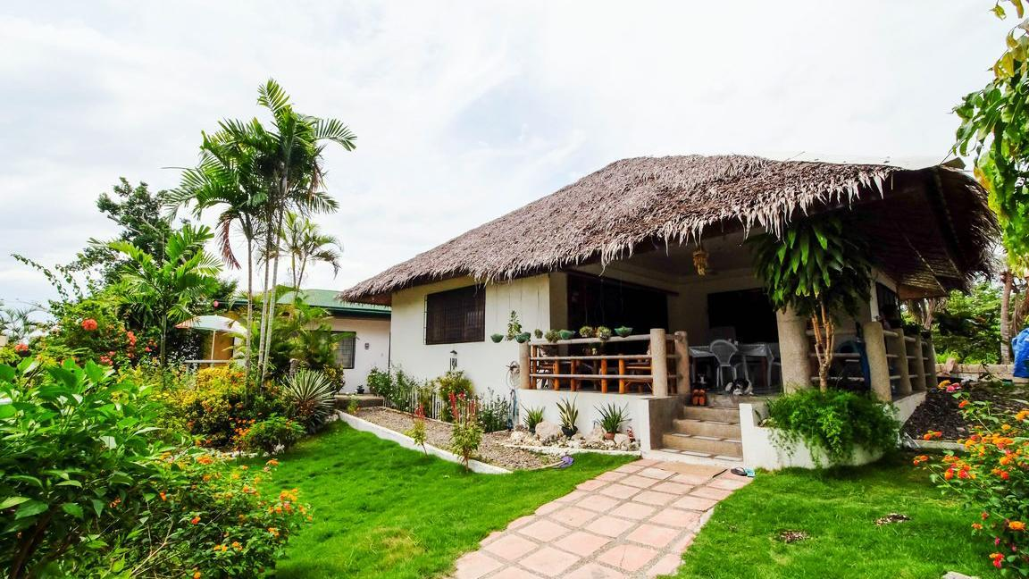 ZEN Rooms Basic Gerty's Place Moalboal
