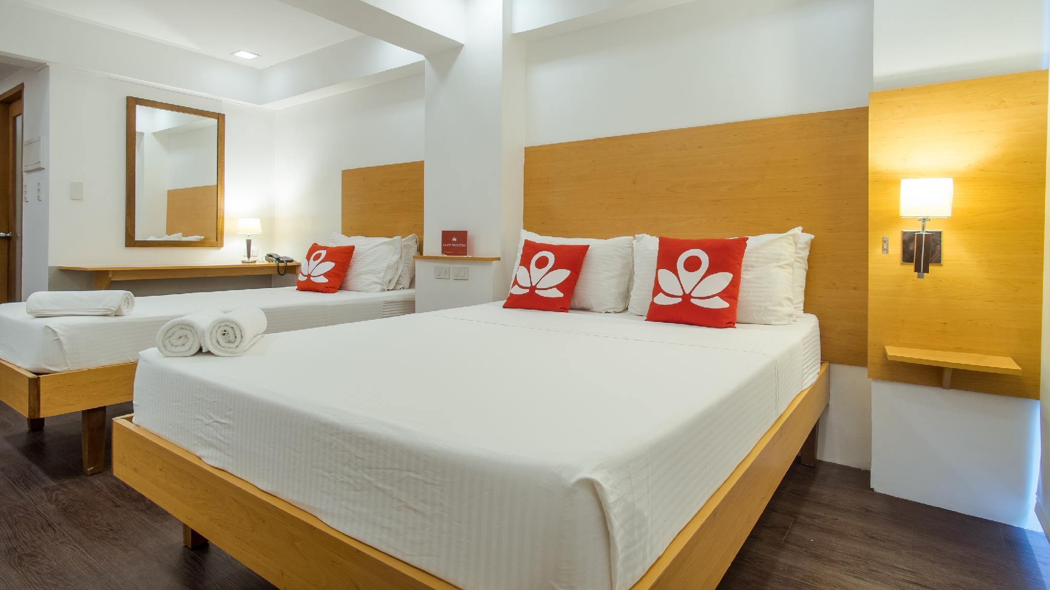 ZEN Rooms BRBlock Makati