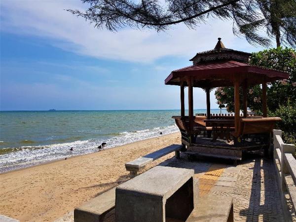 Sea Smile Resort Prachuap Khiri Khan