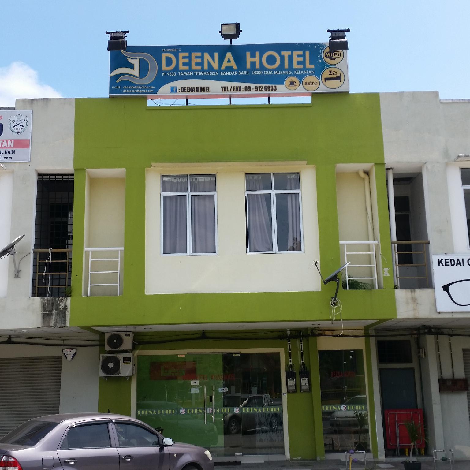 Deena Hotel