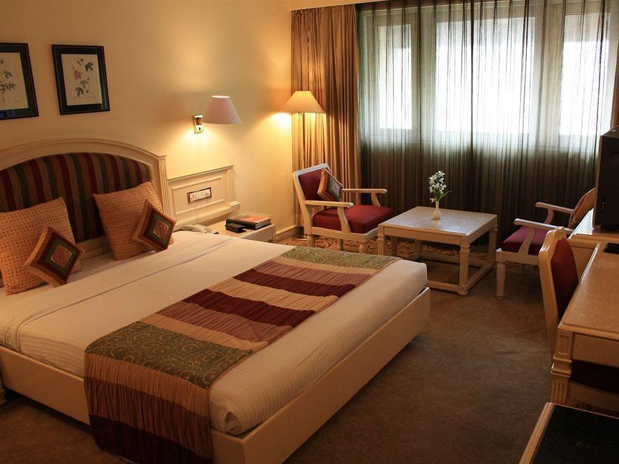 Bawa International Hotel 2