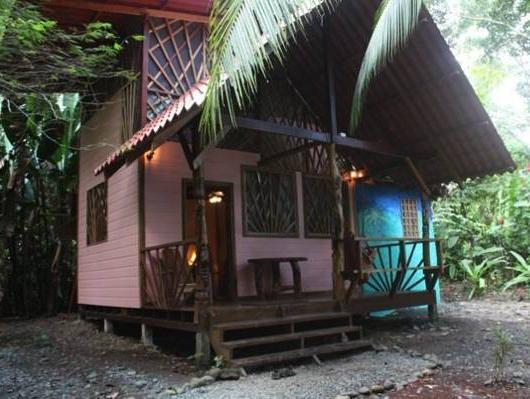Tierra De Suenos Lodge And Wellness Center
