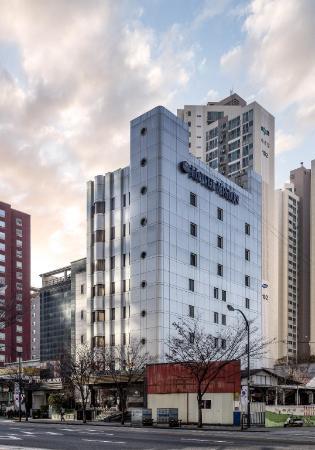 Vision Hotel Seoul
