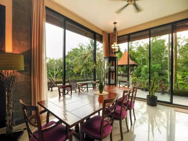 3 Br LUXURY house w/ countryside ambience in Ubud