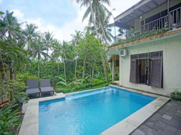 3BR VILLA with POOL and NICE VIEW, Close to Centre