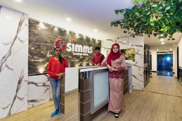 Simms Garden Hotel Kuala Lumpur