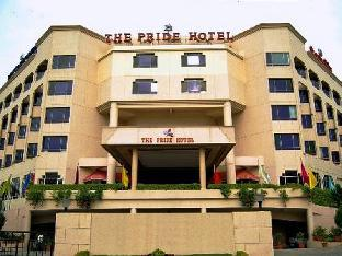 Фото отеля The Pride Nagpur Hotel