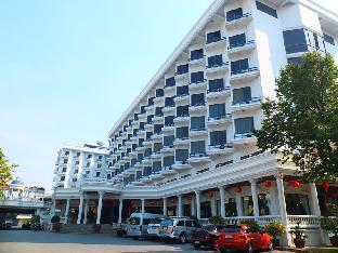 Caesar Palace Hotel โรงแรมซีซาร์ พาเลซ
