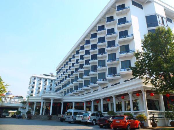 Caesar Palace Hotel Pattaya