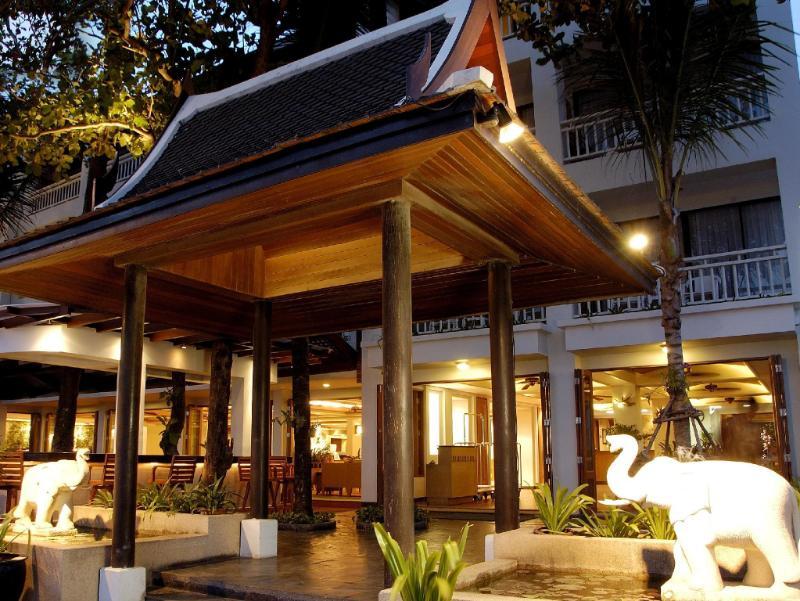 Sunset Beach Resort Hotel Et