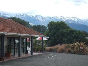 Mediterranean Motel Kaikoura