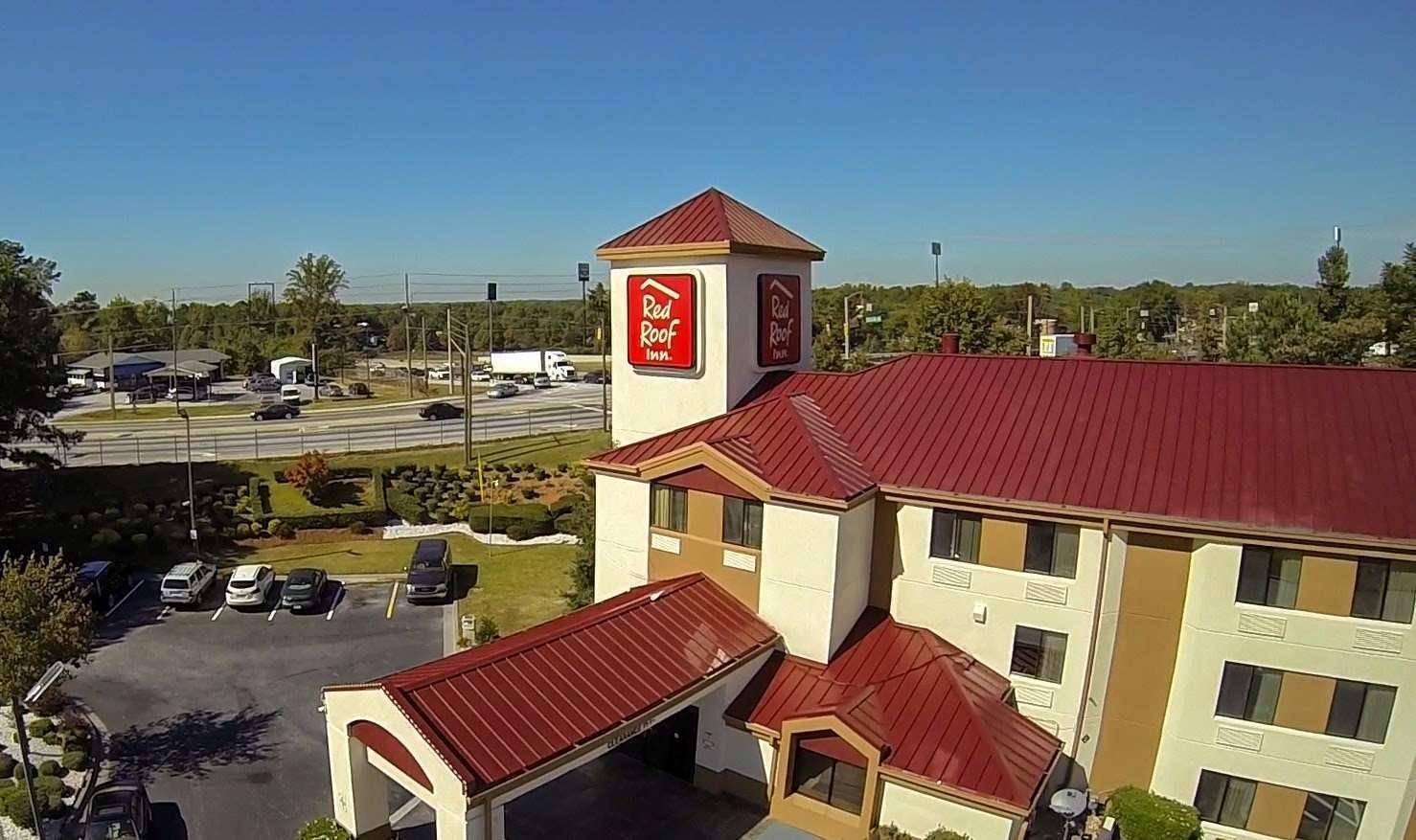Red Roof Inn Atlanta East   Lithonia