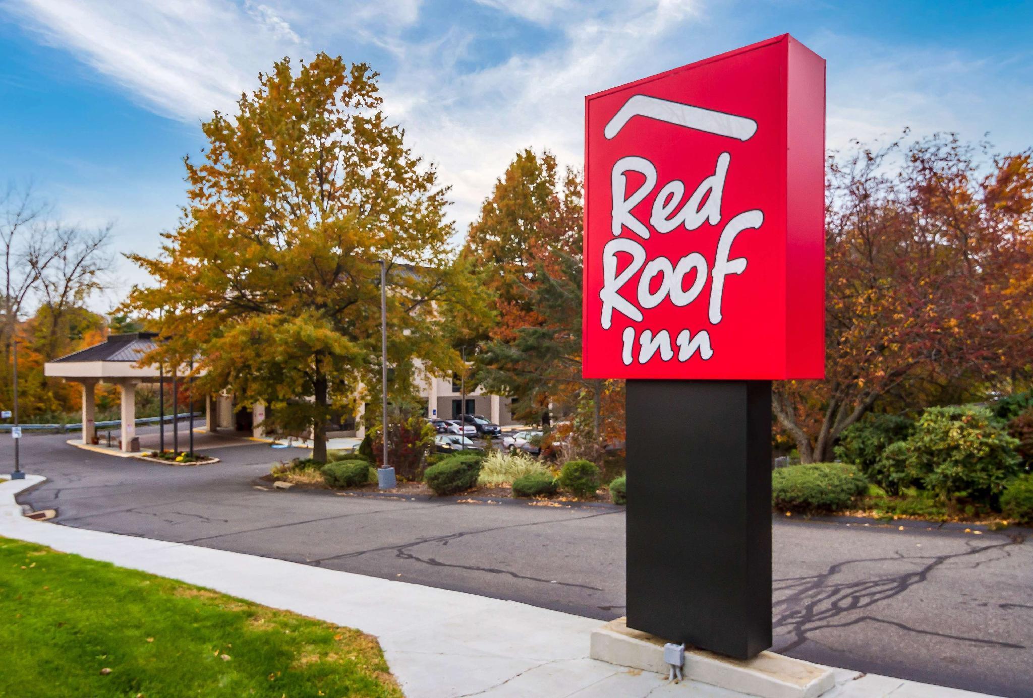 Red Roof Inn Meriden