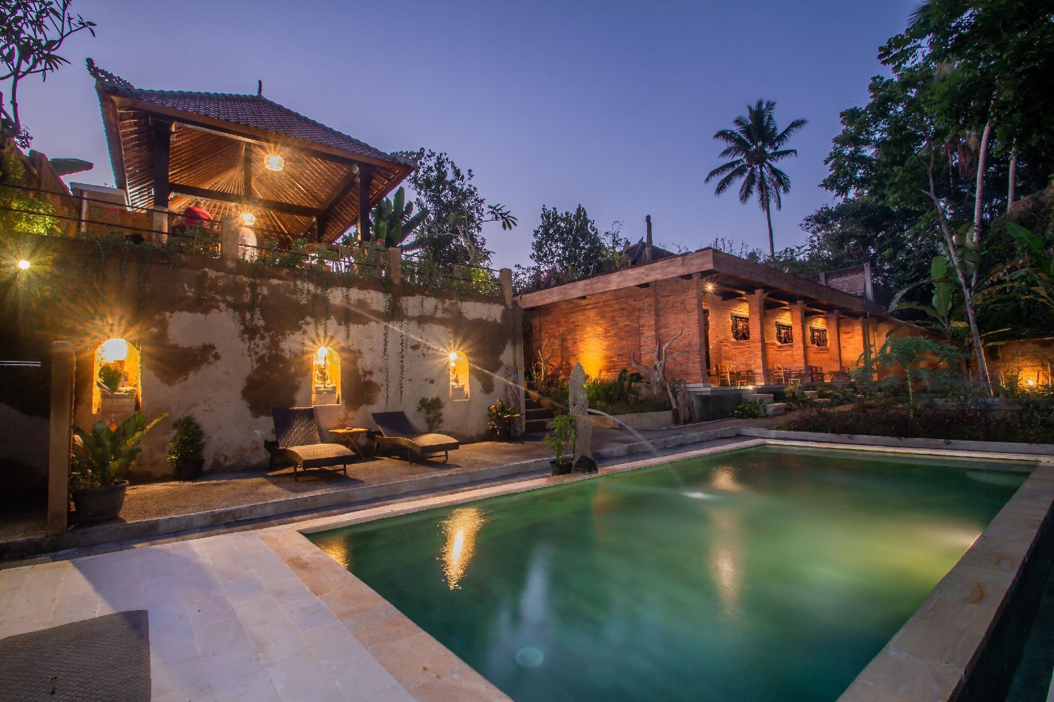 Sanga Suites Retreat And Villas