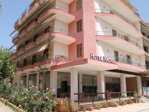 Hotel Kaonia