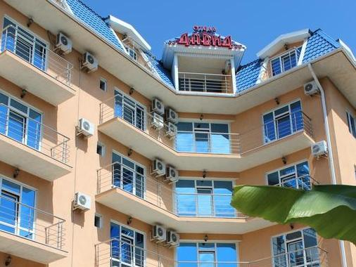 David Hotel – Picture, Prices and Deals