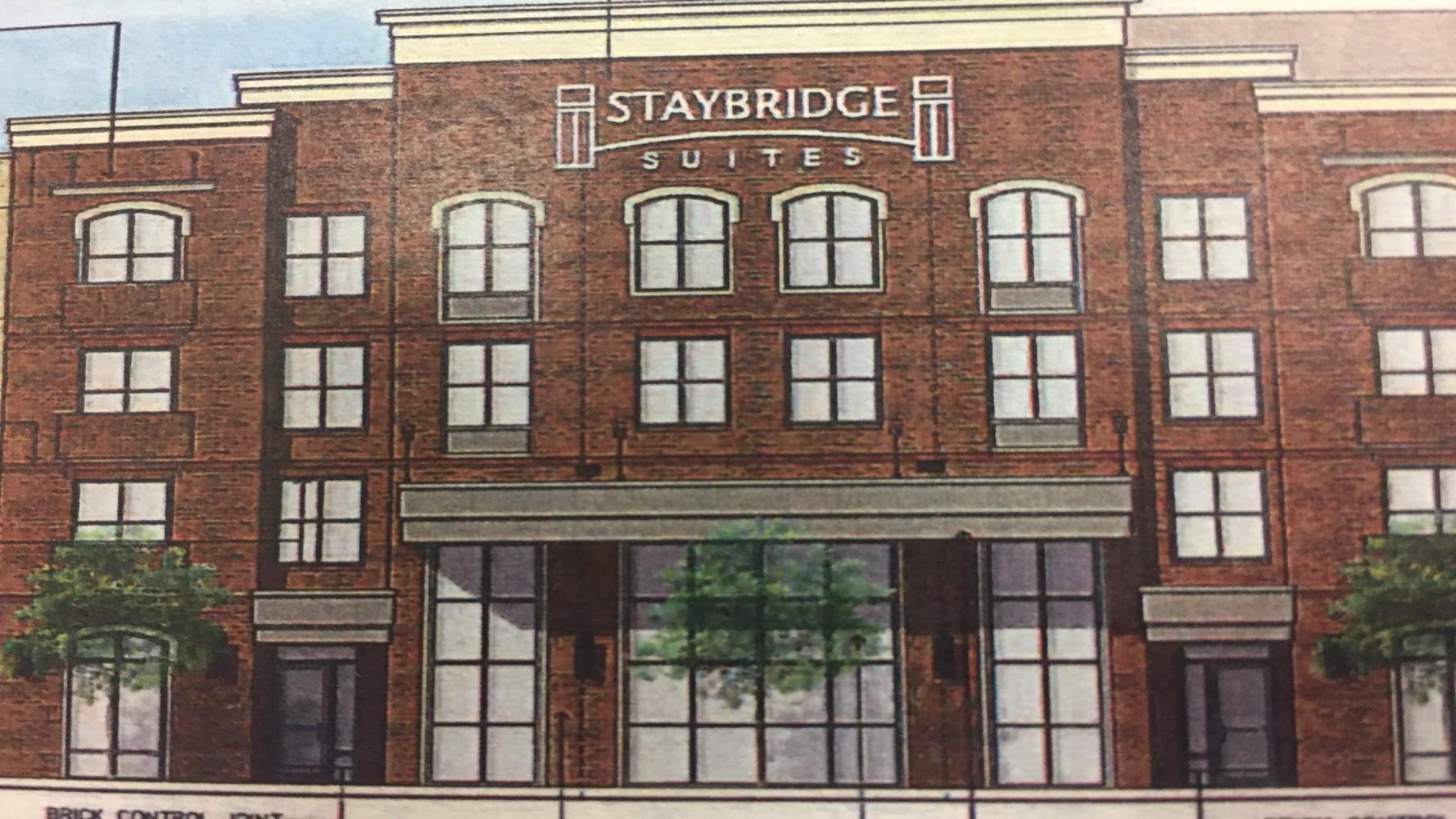Staybridge Suites By Holiday Inn Charleston   Mount Pleasant