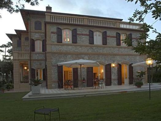 Villa Signori